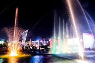 Fountain Design and Construction Should Grasp Key Elements