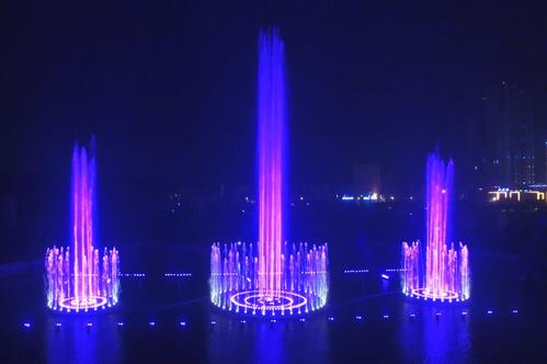 fountain engineering company