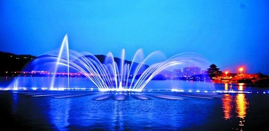 Fountain Companies